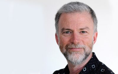 Dr Allen Bartley – I love working with social workers