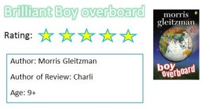 boy overbored book