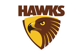 This is the Hawthorn Logo