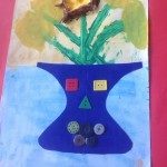 grade 3 van gogh sunflowers painting 58 2015