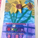 grade 3 van gogh sunflowers painting 59 2015
